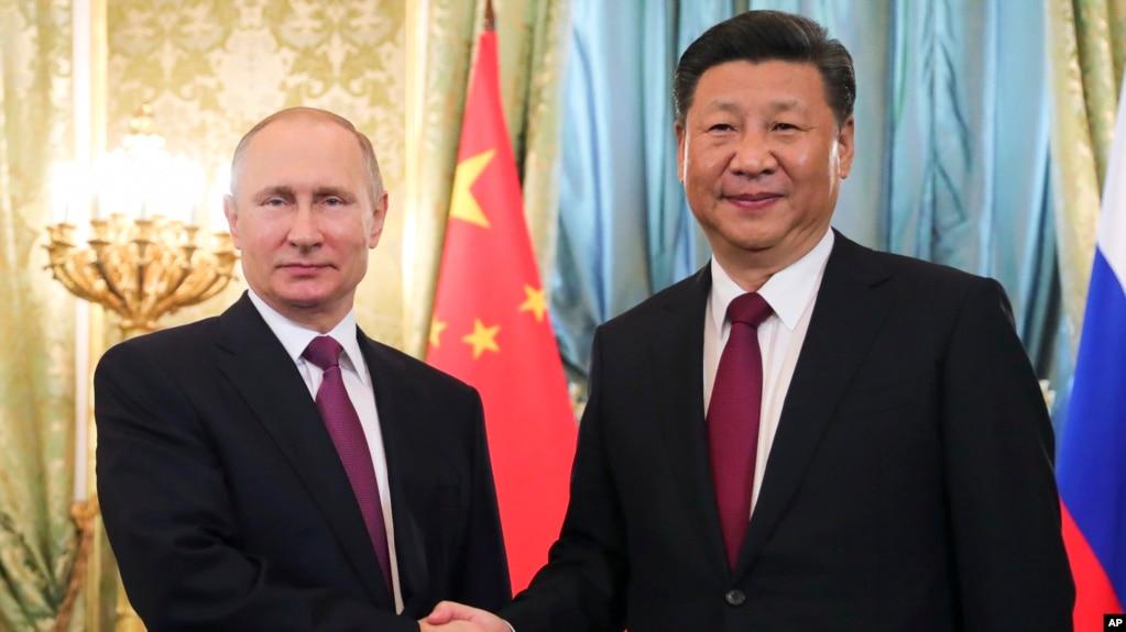 Rusia, Kina bashkërendim përballë provave bërthamore të Phenianit