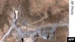 Suriye'nin Yeni Nükleer Tesisi Olduğu İddia Edildi