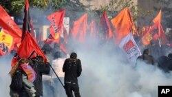 Protesti u Turskoj