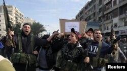 Ливан, Триполи, 9 декабря 2012г.