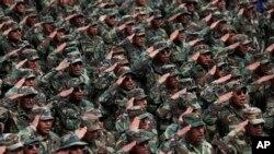 Presidente Morales ha impulsado la inclusión de las mujeres en distintos ámbitos de la sociedad boliviana.