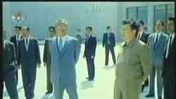 2012-03-16 粵語新聞: 北韓宣佈計劃發射衛星