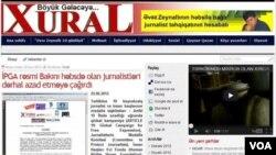Xural qəzeti