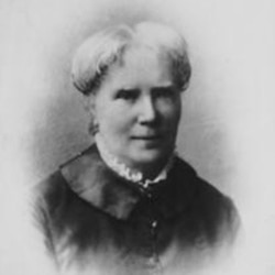 Elizabeth Blackwell started America's first training school for nurses.