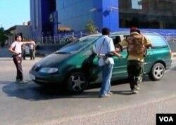 Pobunjenici kontrolišu ulice Tripolija