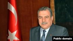 Menteri Dalam Negeri Turki, Muammer Guler telah mengajukan permintaan pengunduran dirinya kepada PM Erdogan hari Minggu 22/12 (foto: dok).