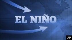 El Nino Afrika