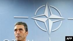 Tổng Thư Ký NATO Anders Fogh Rasmussen nói liên minh sẽ triệt thoái binh sĩ tác chiến khỏi Afghanistan vào cuối năm 2014