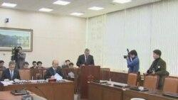 2011-12-23 粵語新聞: 北韓警告南韓要尊敬金正日