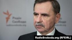 Григорій Перепелиця, експерт з міжнародної політики