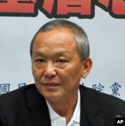 台湾国民党立委 徐耀昌