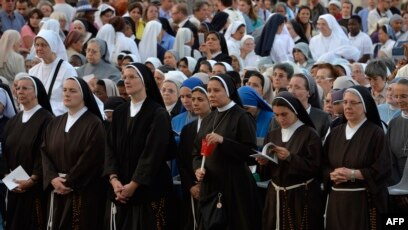 Catholic nuns foto 83