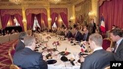 Počela vojna akcija protiv Libije