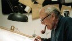 پل کنراد، کاریکاتوریست مشهور آمریکا درگذشت
