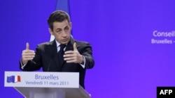Sarkozy'nin Partisi Yerel Seçimlerde Başarılı Olamadı