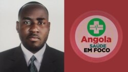 Angola Saúde em Foco: Covid-19 afecta os programas de ortopedia, afirma o dr. Inácio Tembo