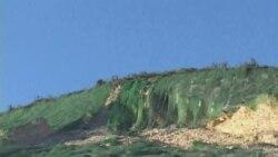 Infrastruktura, Shqiperia e jugut