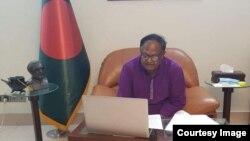 বাণিজ্য মন্ত্রী টিপু মুনশি