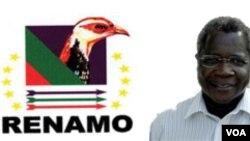 Moçambique RENAMO - Afonso Dhlakama