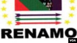 Logo de la Renamo