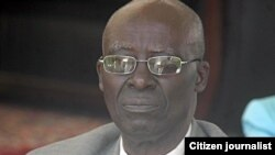 Umnumzana Sam Sipepa Nkomo