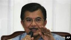 Wakil Presiden RI Jusuf Kalla (Foto: dok).
