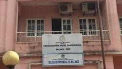 Investigadores de corrupção ameaçados em Malanje - 1:32
