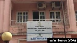 Procuradoria-Geral da República, Malanje