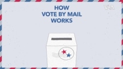 How Vote by Mail Works