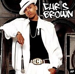 Chris Brown by Chris Brown CD