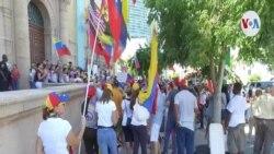 Ansiedad abruma a venezolanos en EE. UU. por el TPS