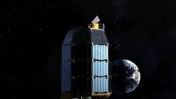 NASA Readies for Launch of Lunar Mission