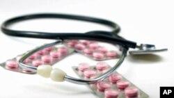 医学研究雌激素有助女性健康