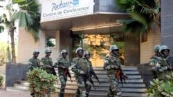 Hotel Radisson Dankarili Mali la San 2025