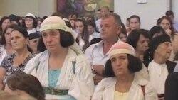 Perkujtohet ne Shkoder 15 vjetori i vdekjes se Nene Terezes