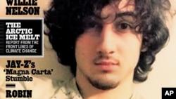 La imagen de Tsarnaev en la revista Rolling Stone es muy similar a la fotografía de Jim Morrison que también fue portada de esta revista en 1991, con motivo del 20º aniversario de su muerte.