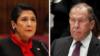 Зурабишвили в ПАСЕ: Грузия примет российскую делегацию, несмотря на протесты своих граждан