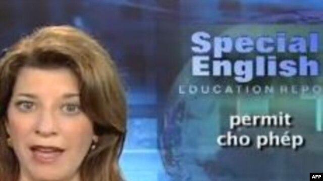 Anh ngữ đặc biệt