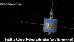 ISEE-3 Spacecraft