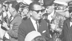 Secret Service Agent Opens Up About Kennedy Assassination