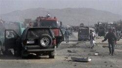 کشته شدن معاون فرمانداری غزنی در حمله انتحاری در افغانستان