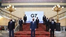 စစ္ေကာင္စီကို ဒဏ္ခတ္ၿပီး ျပည္သူေတြကို စာနာမႈအေထာက္အပံ့ပိုေပးဖို႔ G-7 ကို ၿဗိတိန္ တိုက္တြန္းဖြယ္ရွိ