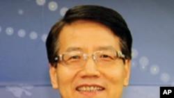 陆委会副主委赵建民
