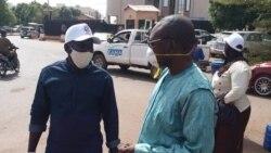 Masqui doni wajibiyara, Burkina Faso la