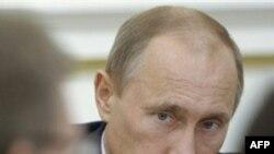 Putin AB'ye Ortak Serbest Ticaret Bölgesi Önerdi