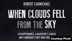 """When Clouds Fell from the Sky‍"" by journalist Robert Carmichael. (Photo supplied)"