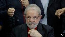 Lula da Silva julgado em segunda instância no dia 24