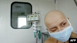 «Вахта прав людини»: Онкохворі в Україні приречені помирати в муках