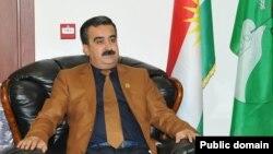 Barzan Ahmad Kurda