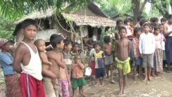 Burma's President: Discrimination Not Cause of Rohingya Unrest